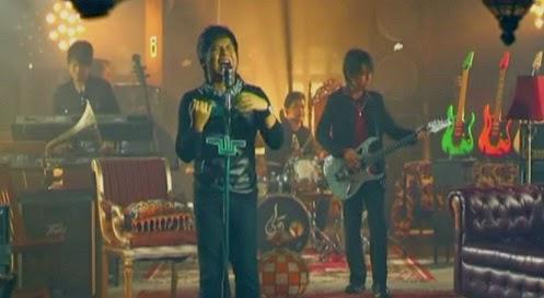 Wali Band - Doaku Untukmu Sayang MP3 - Lagu Indonesia