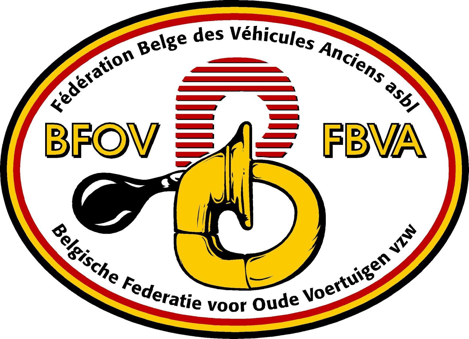 Fédération Belge des Véhicules Anciens www.fbva.be