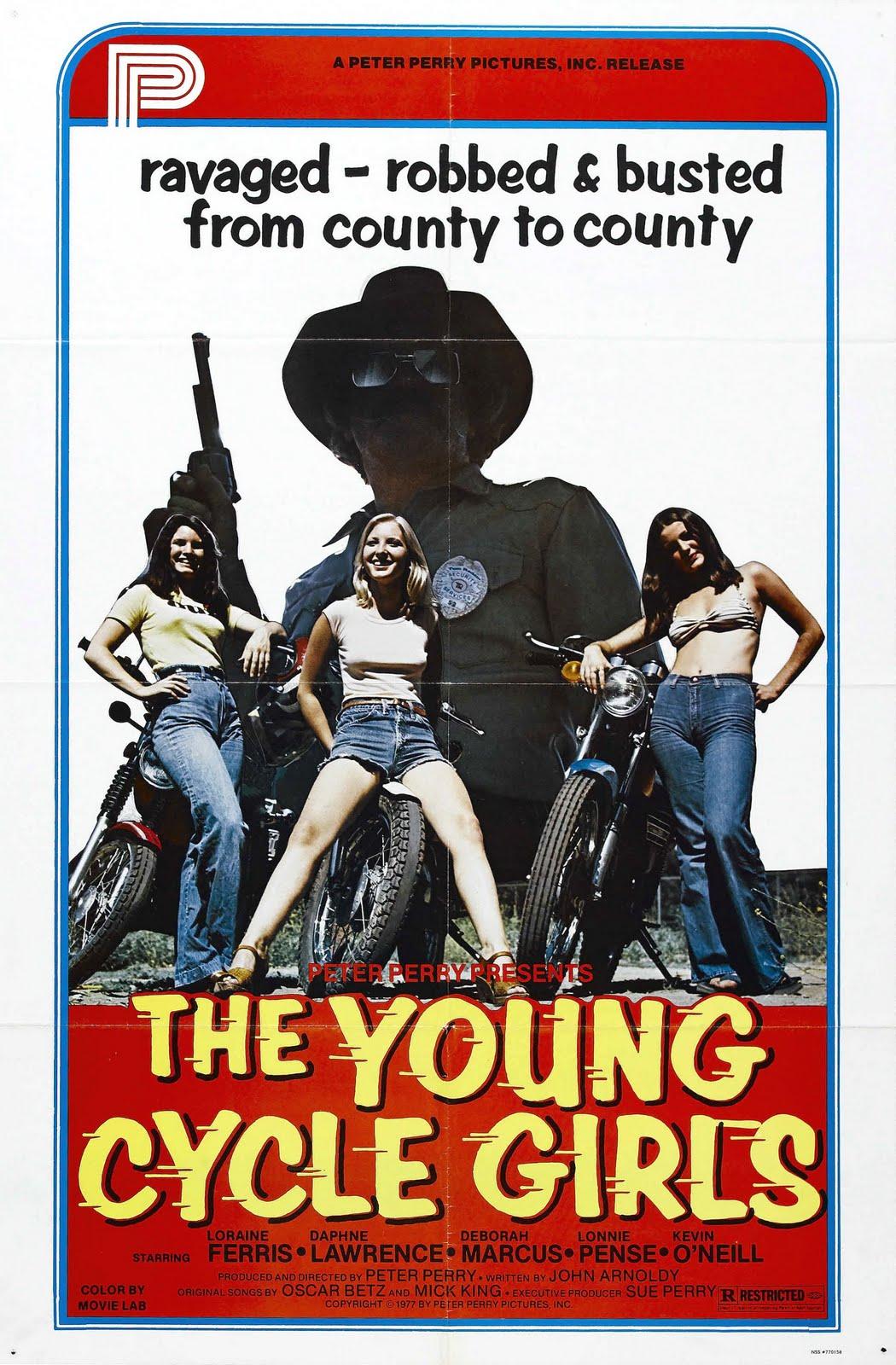 IMAGE(http://3.bp.blogspot.com/-pGRdT5UeKjs/TfbrLM_VkXI/AAAAAAAAASc/QYlr--JnZZU/s1600/young_cycle_girls_poster_01.jpg)