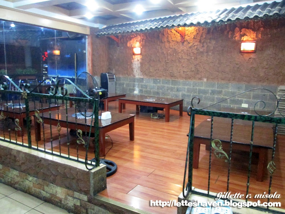 Korean Restaurant Quezon City