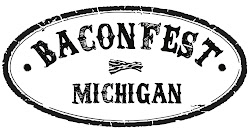 Official Sponsor of Baconfest Michigan 2012 &amp; 2013