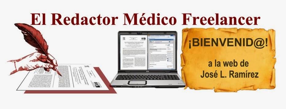 El Redactor Médico Freelancer