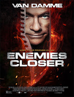 Enemies Closer (2013) online y gratis