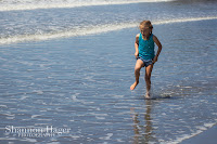 Shannon Hager Photography, Beach Portraits
