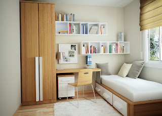 Small Bedroom Design Pictures