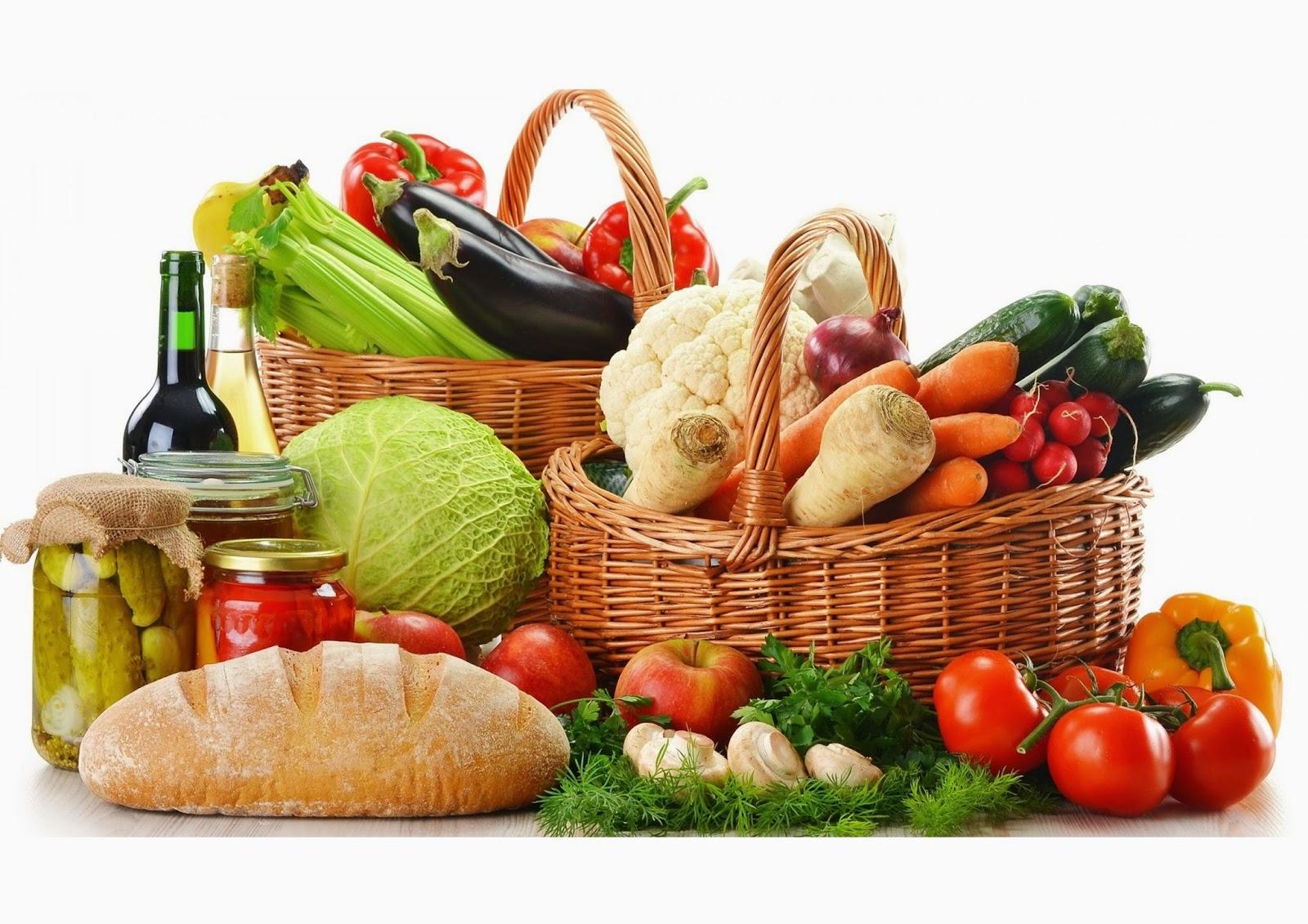 12 makanan anti penuaan dini