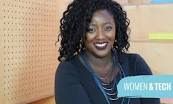 ENTREPRENEUR: ANNE-MARIE IMAFIDON - THE CHILD PRODIGY & STEM ADVOCATE