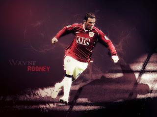 wayne rooney manchester united 2011