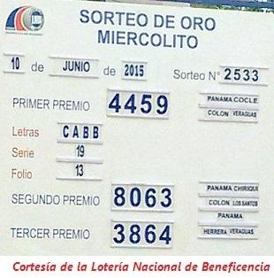 resultados-sorteo-miercoles-10-de-junio-2015-loteria-nacional-de-panama-tablero