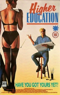 Higher Education 1988