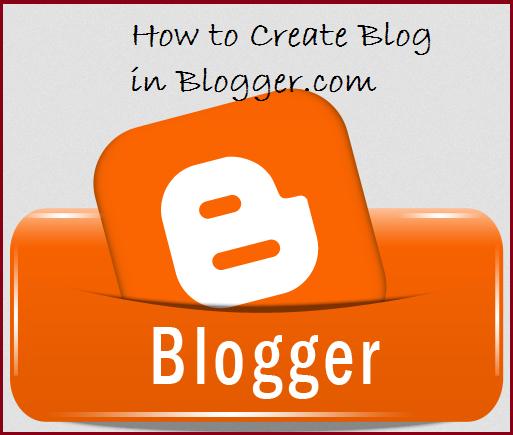 How to make a Free Blog on Blogger.com | Guidance Beam