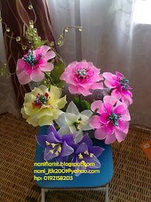 Bunga Lily Kekwa