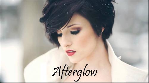 Ana Criado - After glow ( Hendry Al remix)