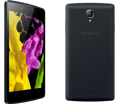 OPPO Neo 5 Specs, Price and Availability