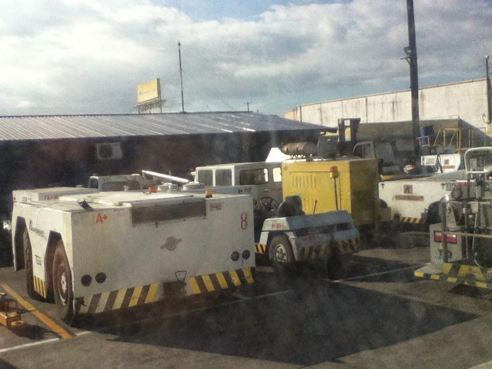 5 Closest Hotels to Ninoy Aquino Intl Airport (MNL