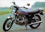 1979 Suzuki GS 400 E