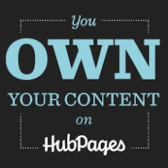 Be a HubPages Blogger
