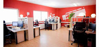 What are the best wall colors for modern offices