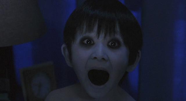 Really Scary Pi...