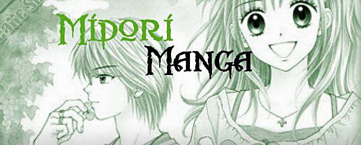 Midori Mangá