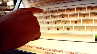 legales o ilegales las máquinas de loterías y apuestas del estado
