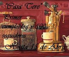 ¡¡¡¡¡ ESTOY DE CONCURSO !!!!!
