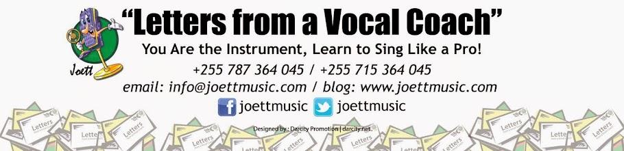 Joett's Music Blog
