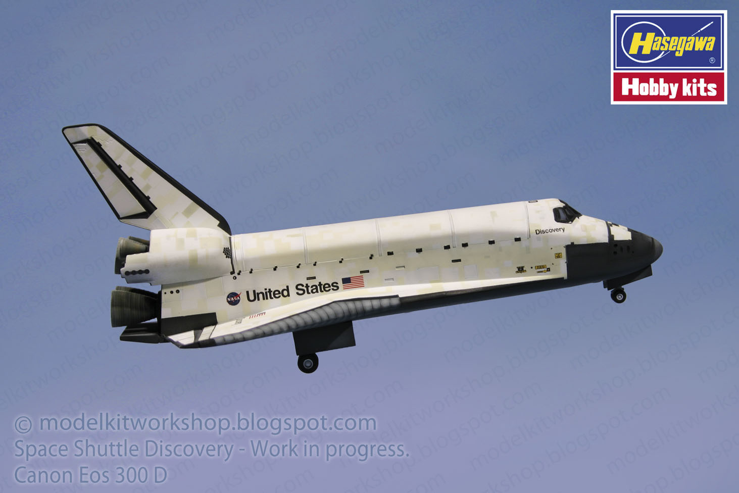 space shuttle 3 view - photo #23