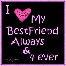 my close friend
