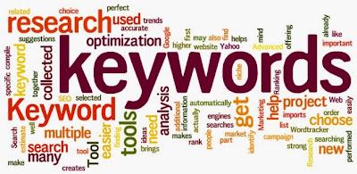 Cara Memilih Keyword (Kata Kunci) Yang Tepat