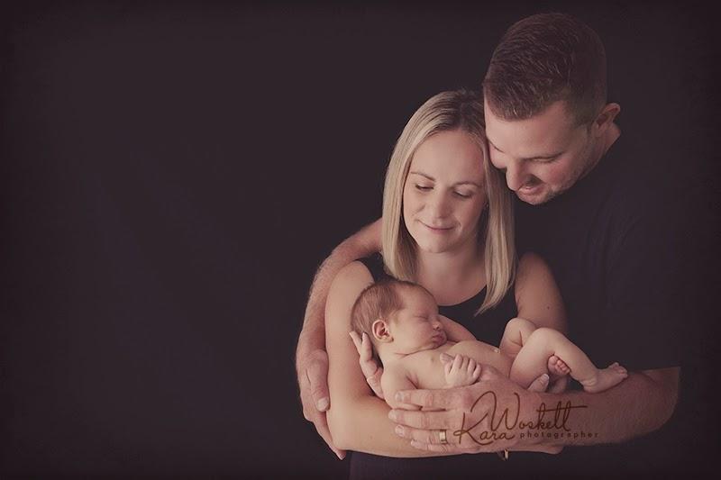 Maternity newborn baby photographer auckland kara woskett photography