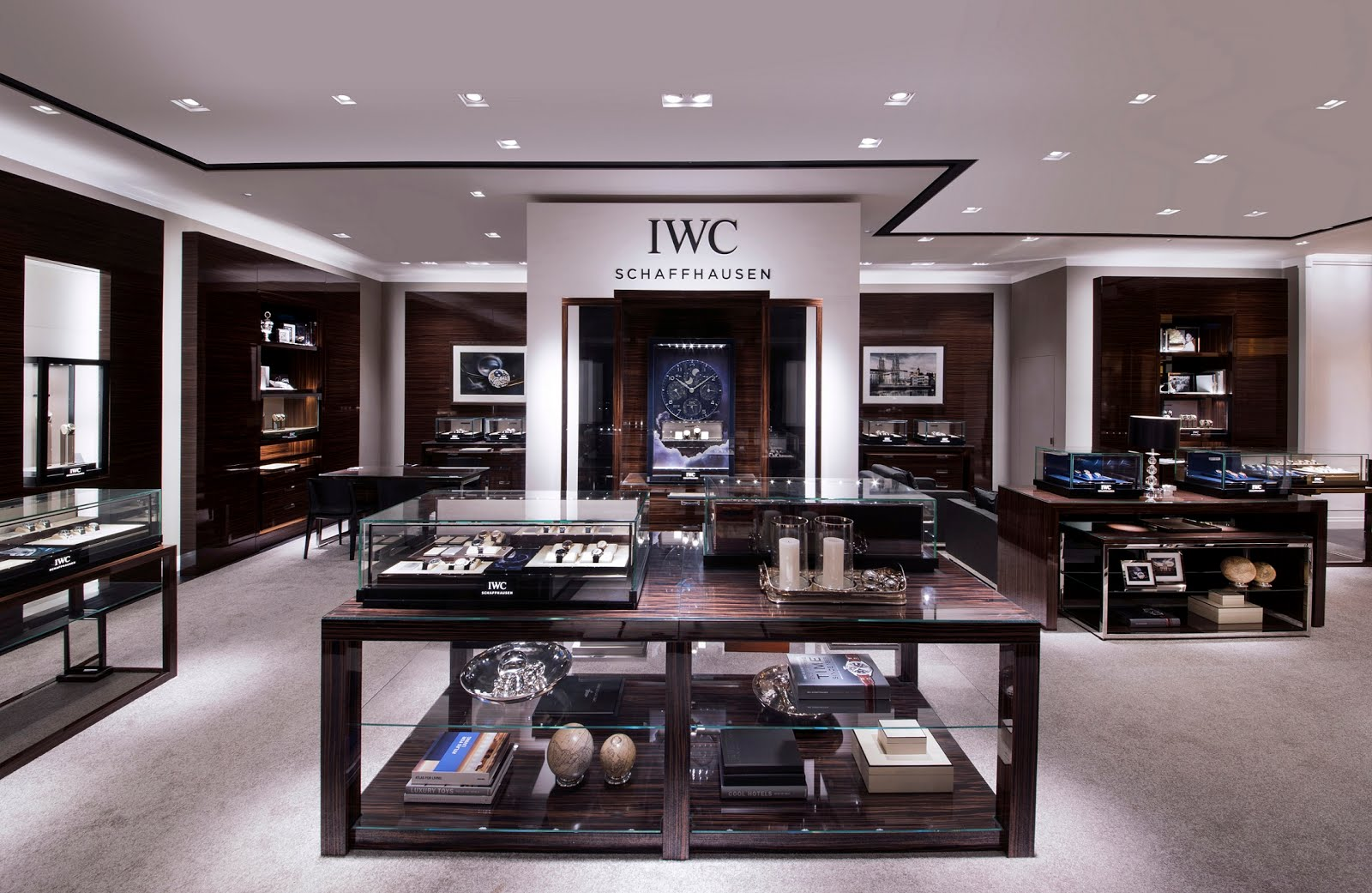 IWC Opens Its First Ever Bar For Lovers Of Whisky Aviation IWC Opens Its First Ever Bar For Lovers Of Whisky Aviation new photo