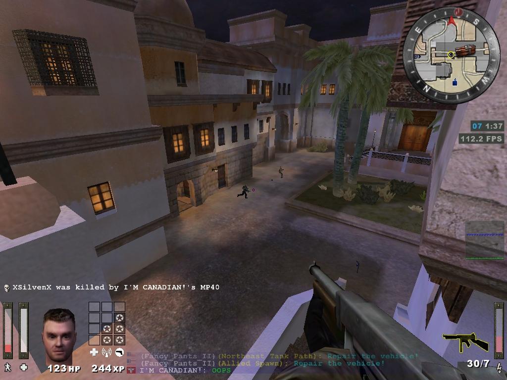 wolfenstein enemy territory cheat aimbot