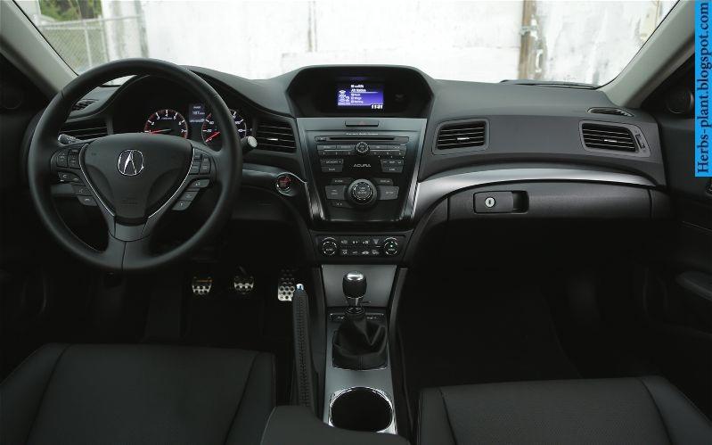 Acura ilx car 2013 dashboard - صور تابلوه سيارة اكورا اي ال اكس 2013