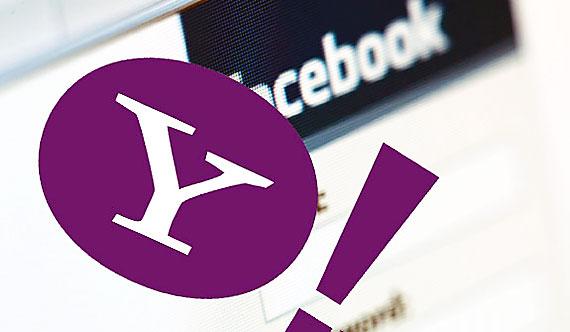 Facebook a depasit Yahoo in topul celor mai populare site-uri pentru vizionarea filmelor