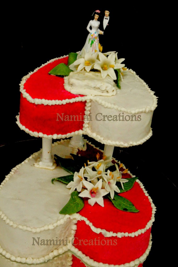 Pin cake structure designs httpforumsriweddingscomwedding for Interieur wedding cake