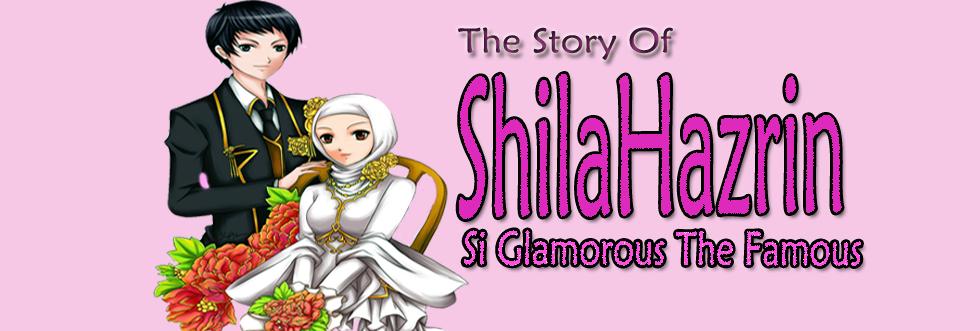 ShilaHazrin