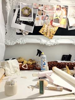 Muddy Heart's Closet Studio