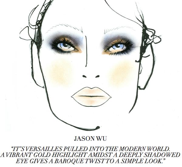 в female make up:)