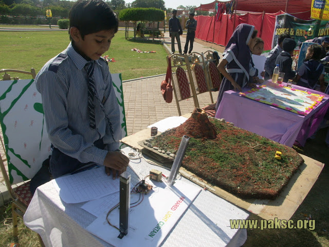 Physics Working Models Science Exhibition http://pak-science-club.blogspot.com/