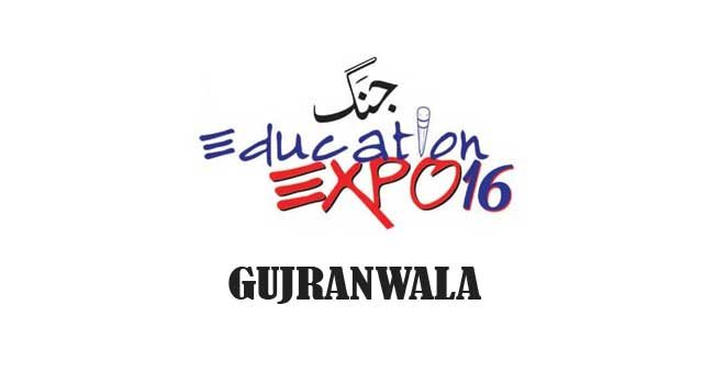 Jang Education EXPO 2016