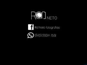 Raí Neto Fotografias - Campo Grande/RN - Contato: 99934-7551