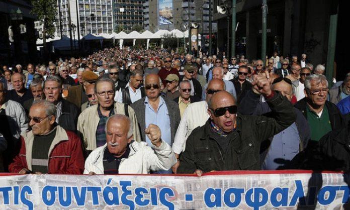 Σκάνδαλο: Παρακρατούν παρανόμως από τους συνταξιούχους έως 250 ευρώ το μήνα! (Του Κώστα Νικολάου)