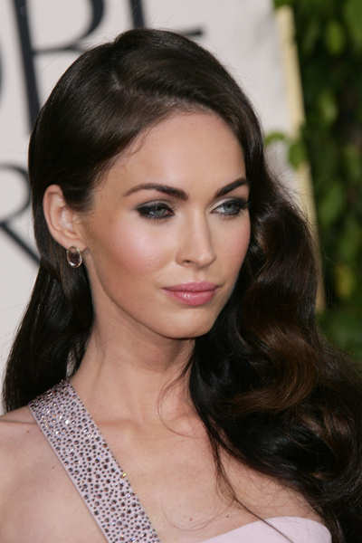 megan fox 2011 hair. hair megan fox 2011 pictures.