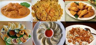Jammu dishes