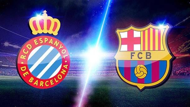 La previa del partido: Espanyol vs FC Barcelona (16:00 / 4:00 PM)