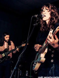 widowspeak by samantha marble