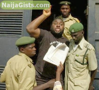 asari dokubo arrested cotonou benin