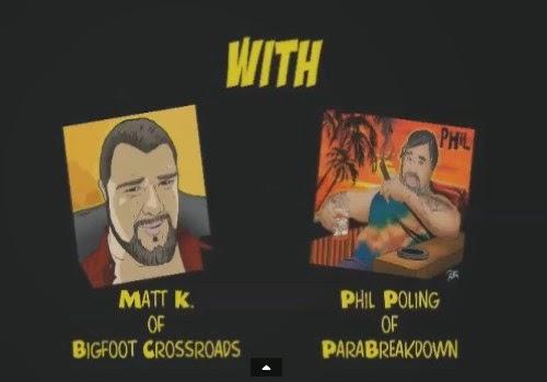 Bigfoot Revolution Webcast