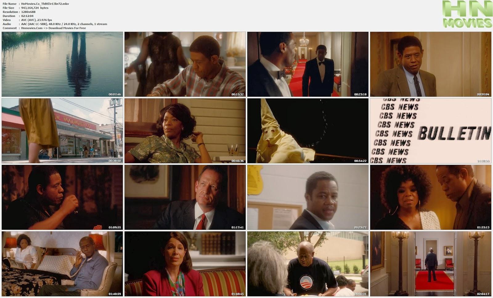 movie screenshot of The Butler  fdmovie.com